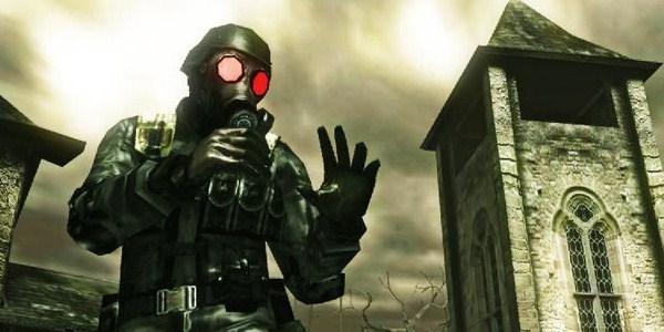 Famitsu dá nota 82 para Resident Evil: The Mercenaries 3D