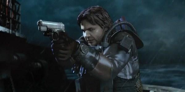 Resident Evil: Revelations não terá modo cooperativo