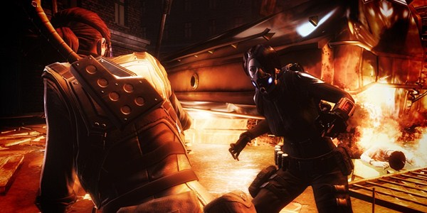 Resident Evil: Operation Raccoon City é o melhor multiplayer da E3 2011