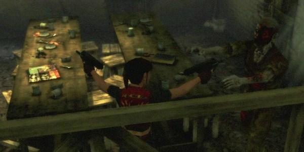 Lista de conquistas de Resident Evil CODE: Veronica em HD é divulgada