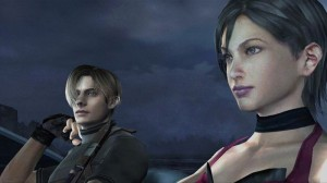 Review Resident Evil 4 HD
