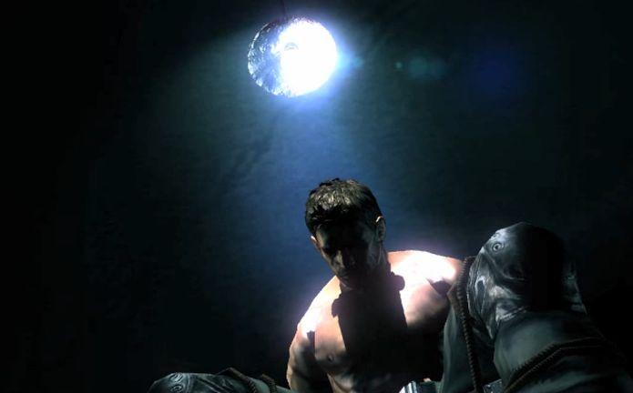 Resident Evil: Revelations terá trailer estendido