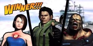 Guia: jogue com os personagens de Resident Evil em Marvel Vs. Capcom 3