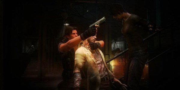 Resident Evil: Operation Raccoon City – Novas imagens do multiplayer