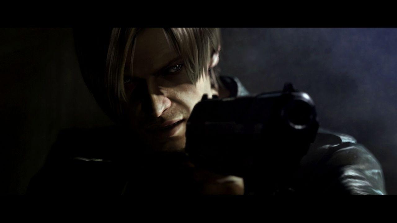 Resident Evil 6 ganha imagens oficiais