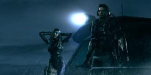 Resident Evil: Revelations tem dificuldade extra escondida