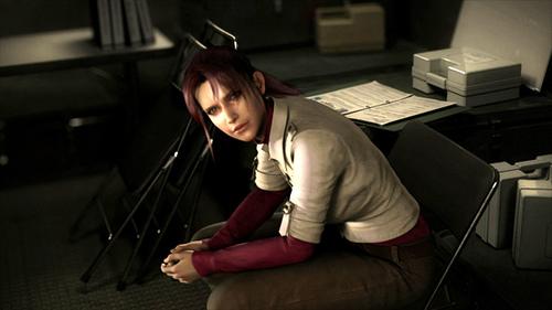 Por que Claire pode não protagonizar um novo game?