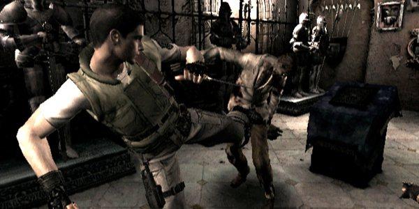 Lista de troféus de Resident Evil: The Umbrella Chronicles HD é divulgada