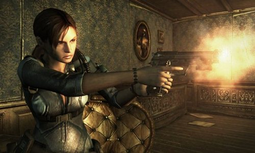 Review Resident Evil: Revelations