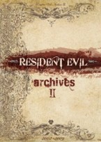 REVIEW Resident Evil Archives II