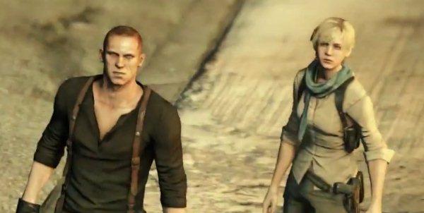 Filho de Wesker se chama Jake Muller; confira mais sobre o enredo de Resident Evil 6