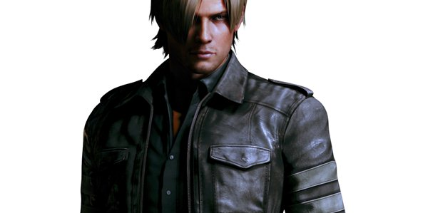 Edição premium de Resident Evil 6 acompanhará jaqueta de Leon