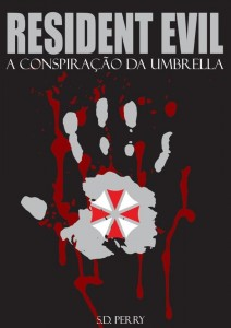 Resident Evil: The Umbrella Conspiracy sera lançado no Brasil