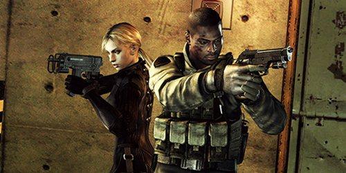 Top 5 conquistas de Resident Evil