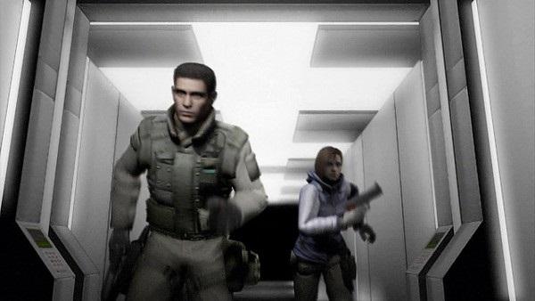 Novo trailer e imagens de Resident Evil Chronicles HD Collection