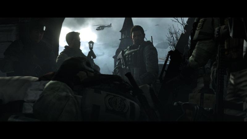 [Oficial] Resident Evil 6 [Ps3/Xbox360/PC] v3.0 03