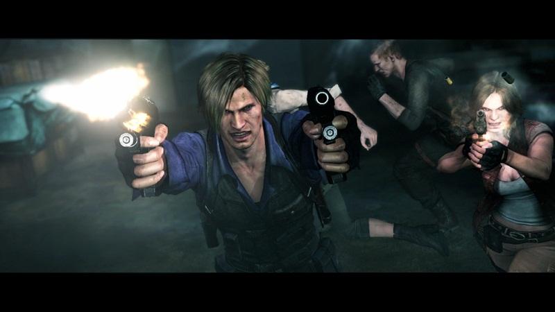 [Oficial] Resident Evil 6 [Ps3/Xbox360/PC] v3.0 20