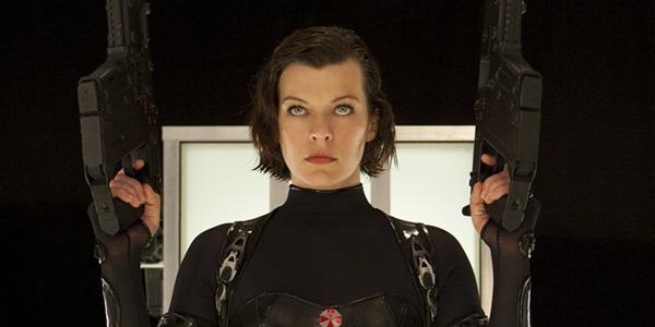 Resident Evil 5: Retribuição ganha nova imagem e aplicativo no Facebook