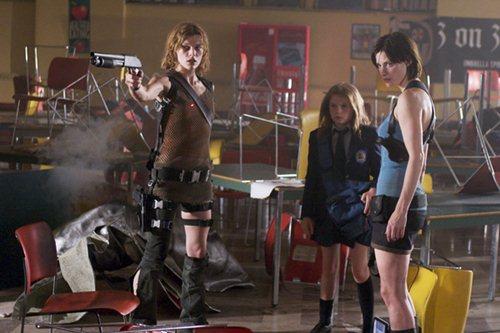 Review Resident Evil 2: Apocalipse