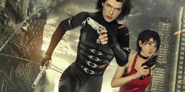 Ada está em novo pôster de Resident Evil 5: Retribuição