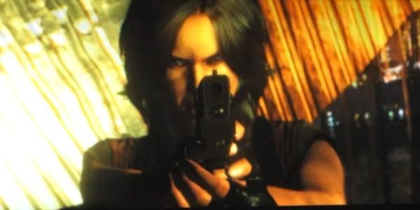 Assista a uma versão filmada do novo trailer de Resident Evil 6