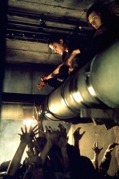 Review Resident Evil O Hóspede Maldito