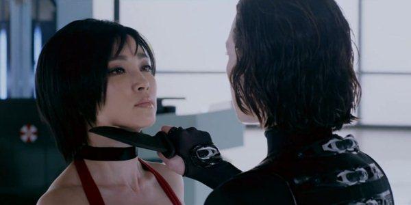 Clipes exibem cenas de Resident Evil 5: Retribuição