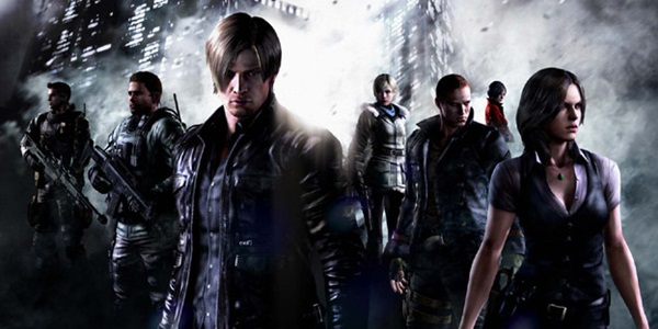 Imagens exibem o cenário de Ada em Resident Evil 6