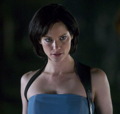 E se Alice não fosse a protagonista dos filmes?