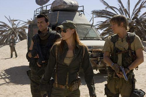 Review Resident Evil 3: A Extinção