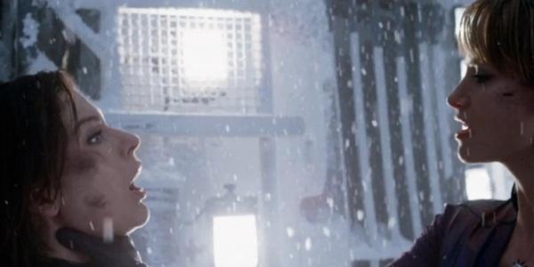 Resident Evil 5: Retribuição ganha comercial para o IMAX