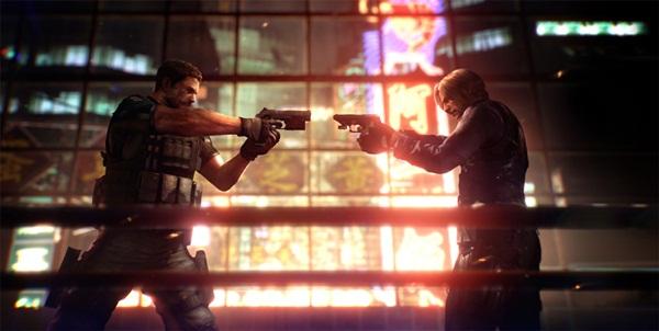 Resident Evil 6 chega amanhã ao Brasil; Curitiba tem lançamento antecipado