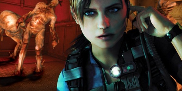 Resident Evil Revelations Unveiled Edition