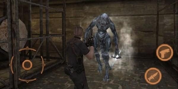 Resident Evil 4 é lançado para celulares Android no Japão