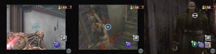 Capcom anuncia Resident Evil Snap