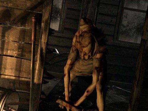 As influências de O Massacre da Serra Elétrica em Resident Evil