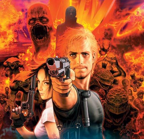 Três ideias para bons filmes de Resident Evil