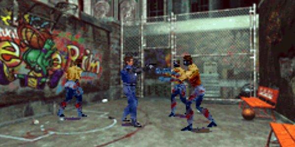 Versão de Resident Evil 2 para Game Boy Advance vaza na internet