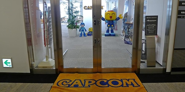 Christian Svensson deixa a gerência da Capcom
