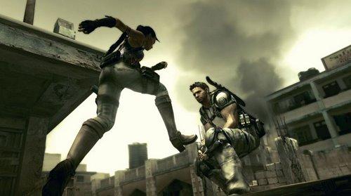 Review Resident Evil 5